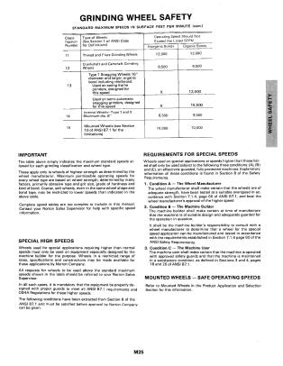 Sample Technical Publication Page